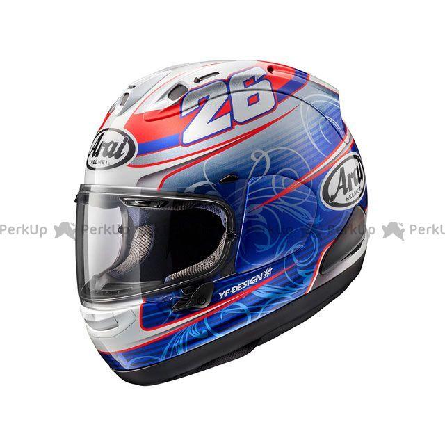 アライ ヘルメット Arai フルフェイスヘルメット RX-7X PEDROSA(ペドロサ) 59-60cm
