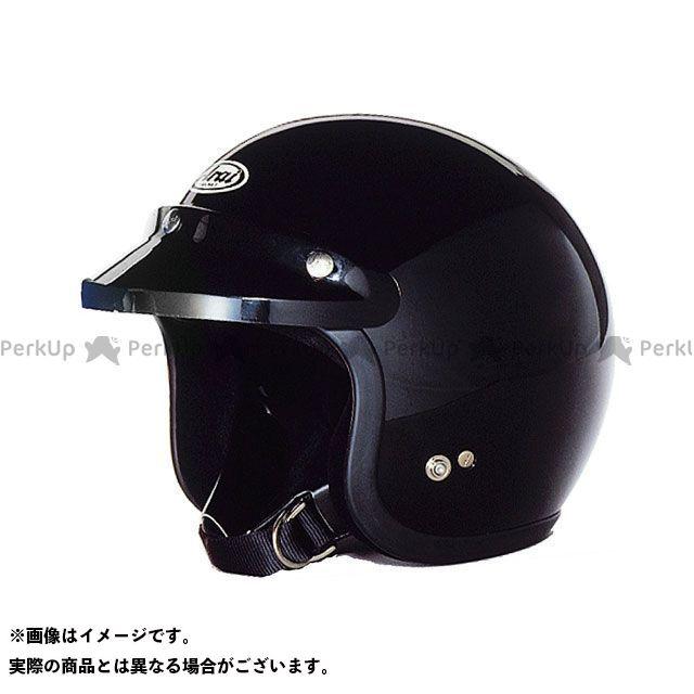 送料無料 アライ ヘルメット Arai ジェットヘルメット S-70 ブラック 55-56cm
