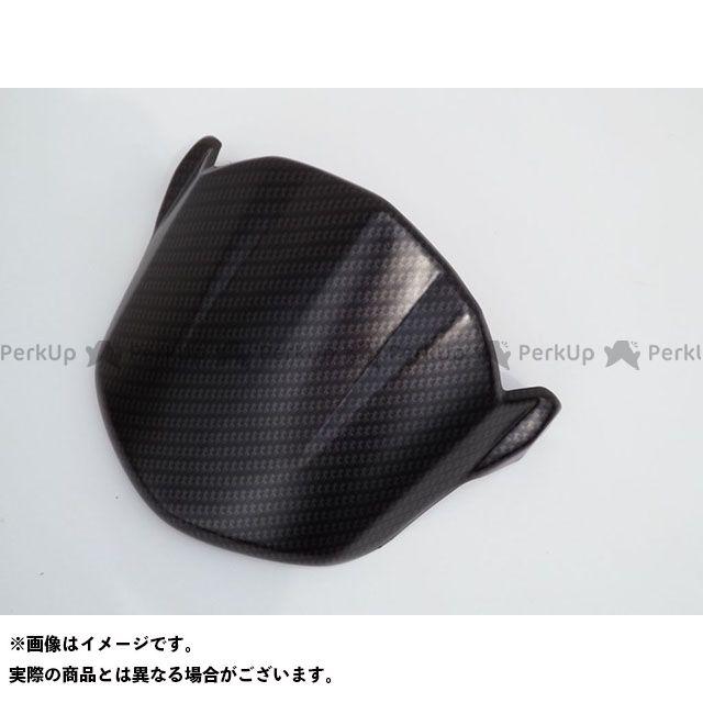 【エントリーでポイント10倍】 パイツマイヤー MT-09 スクリーン関連パーツ ショートスクリーン カーボンルック(ブラック)