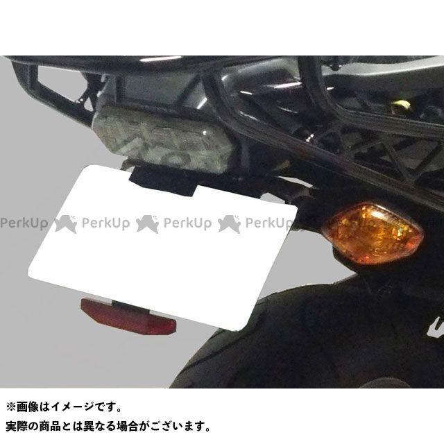 【エントリーで最大P21倍】KIJIMA NC750S NC750X フェンダー フェンダーレスキット キジマ