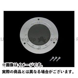 ネオファク ハーレー汎用 ドレスアップ・カバー クリアーダービーカバーキット 3穴 ネオファクトリー