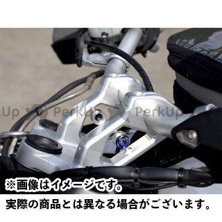 R's GEAR R1200GS R1200GSアドベンチャー ハンドル周辺パーツ ハンドルブラケット