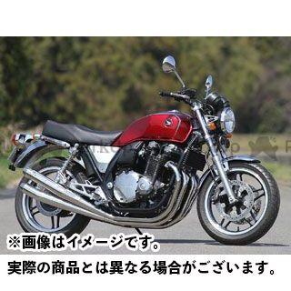 R's GEAR CB1100 マフラー本体 ワイバンクラシック  アールズギア