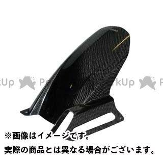 COERCE Z1000 フェンダー リアフェンダー STDタイプ 素材:黒ゲルコート コワース