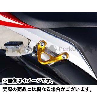 【エントリーで更にP5倍】BABYFACE CBR600RR その他外装関連パーツ レーシングフック カラー:ブラック ベビーフェイス
