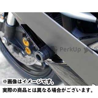 【エントリーで更にP5倍】BABYFACE YZF-R6 スライダー類 フレームスライダー カラー:ブラック 仕様:MFJ対応 ベビーフェイス