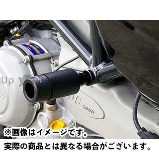 BABYFACE ムルティストラーダ1100 スライダー類 フレームスライダー(ブラック) ベビーフェイス