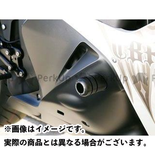 【エントリーで更にP5倍】BABYFACE CBR600RR スライダー類 フレームスライダー ベビーフェイス