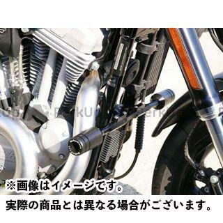 【エントリーで最大P21倍】BABYFACE スポーツスター XR1200 スライダー類 フレームスライダー ベビーフェイス