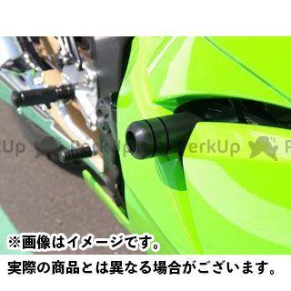 【エントリーで更にP5倍】BABYFACE ニンジャ250R スライダー類 フレームスライダー ベビーフェイス
