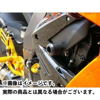 【エントリーで更にP5倍】BABYFACE ニンジャZX-10R スライダー類 フレームスライダー カラー:ブラック ベビーフェイス