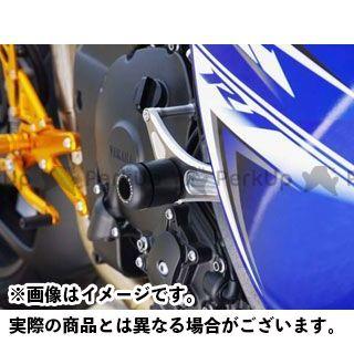 【エントリーでポイント10倍】 ベビーフェイス YZF-R1 スライダー類 フレームスライダー ノーカット