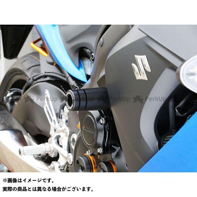 BABYFACE GSX-S1000 GSX-S1000F スライダー類 フレームスライダー