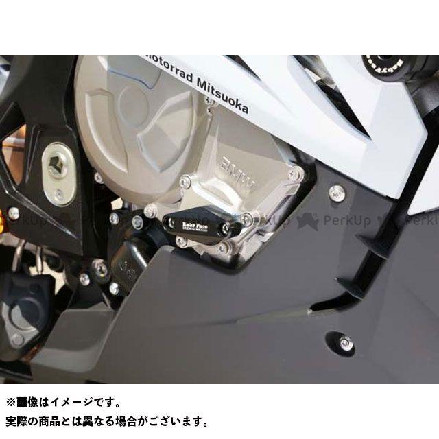 【無料雑誌付き】BABYFACE S1000RR スライダー類 エンジンスライダー ベビーフェイス