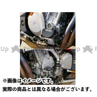【エントリーで更にP5倍】BABYFACE ブルターレS ブルターレセリエオロ スライダー類 エンジンスライダー(ブラック) 仕様:左側 ベビーフェイス