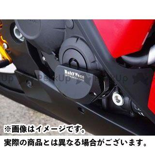 【無料雑誌付き】BABYFACE CBR1000RRファイヤーブレード スライダー類 エンジンスライダー ベビーフェイス