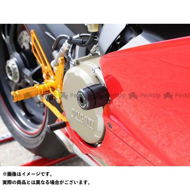 【エントリーで更にP5倍】BABYFACE 1199パニガーレ スライダー類 エンジンスライダー 仕様:スタンダード ベビーフェイス