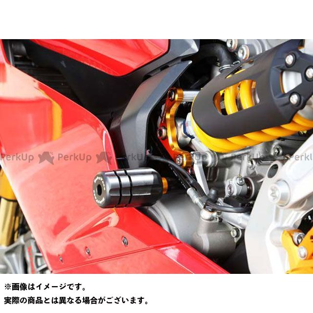 BABYFACE 1199パニガーレ スライダー類 エンジンスライダー 仕様:サスペンションサポート付 ベビーフェイス