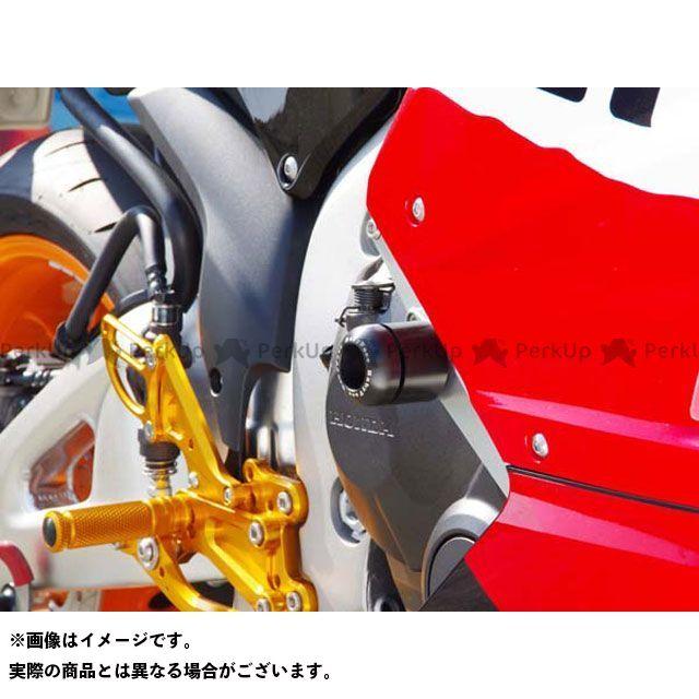 BABYFACE CBR600RR スライダー類 エンジンスライダー