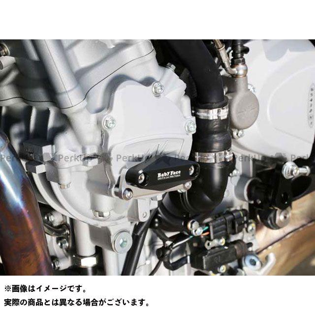 【エントリーで更にP5倍】BABYFACE ブルターレ1090 スライダー類 エンジンスライダー 左側(ブラック) ベビーフェイス