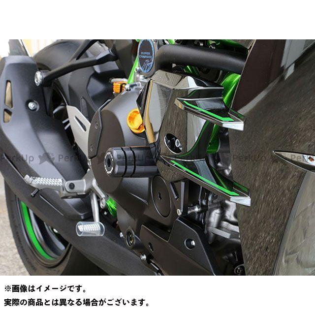 BABYFACE ニンジャH2(カーボン) スライダー類 エンジンスライダー ベビーフェイス