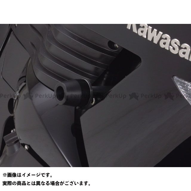 DAYTONA ZZR1400 スライダー類 エンジンプロテクター デイトナ