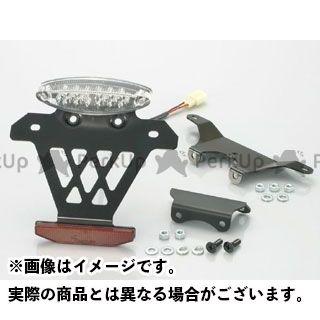 送料無料 KITACO ゴリラ モンキー テール関連パーツ LEDテールランプキット スーパースリムタイプ TLシート用 クリア