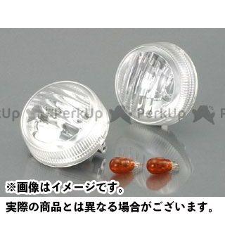 キタコ KITACO ウインカー関連パーツ 電装品 買い取り クリア スーパーカブ110 スーパーカブ110プロ 実物 ウインカーレンズセット