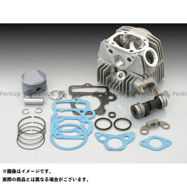 KITACO ボアアップキット バージョンアップキット(ULTRA-SE124cc→SE-PRO124cc) キタコ