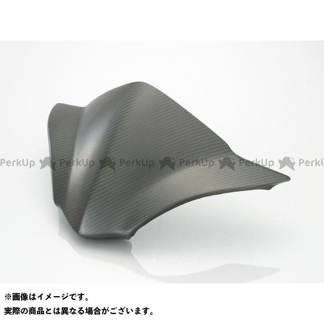 KITACO シグナスX シグナスX SR ドレスアップ・カバー カーボンメーターバイザー キタコ