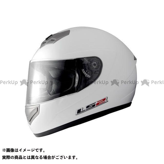 エルエスツー フルフェイスヘルメット LS2 MARS(マーズ) パールホワイト L/59-60cm LS2 HELMETS