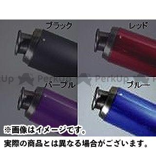NR MAGIC マフラー本体 V-SHOCKカラー ボディ:クリア サイレンサー:ブルー オプション:盗難防止TB付/OASISキャタライザー搭載 NRマジック