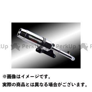 NR MAGIC ズーマー マフラー本体 V-JET304e PVS オプション:なし NRマジック