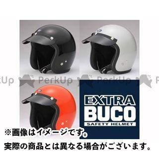 ブコ ジェットヘルメット エクストラ ブコ プレーンモデル ブラック L(60-61cm) BUCO