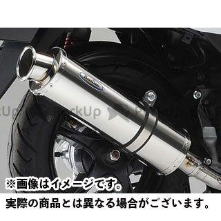 Realize Racing アドレスV125 マフラー本体 22Racing 材質:SUS(ステンレス) リアライズ