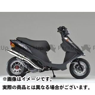 Realize Racing マフラー本体 EXIST O2センサー対応モデル 材質:SUS(ステンレス) リアライズ