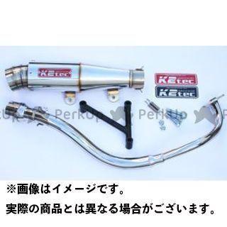K2-tec PCX125 PCX150 マフラー本体 GPスタイルエキゾースト GP-R 車種:PCX(~2011年) 仕様:テーパー 出口形状:3ピースタイプ ケイツーテック
