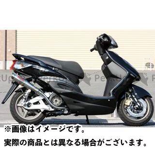 【エントリーで最大P21倍】K2-tec シグナスX マフラー本体 シグナスX GP-R 車種:国内・台湾O2センサー無し 仕様:テーパー 出口形状:M1タイプ ケイツーテック