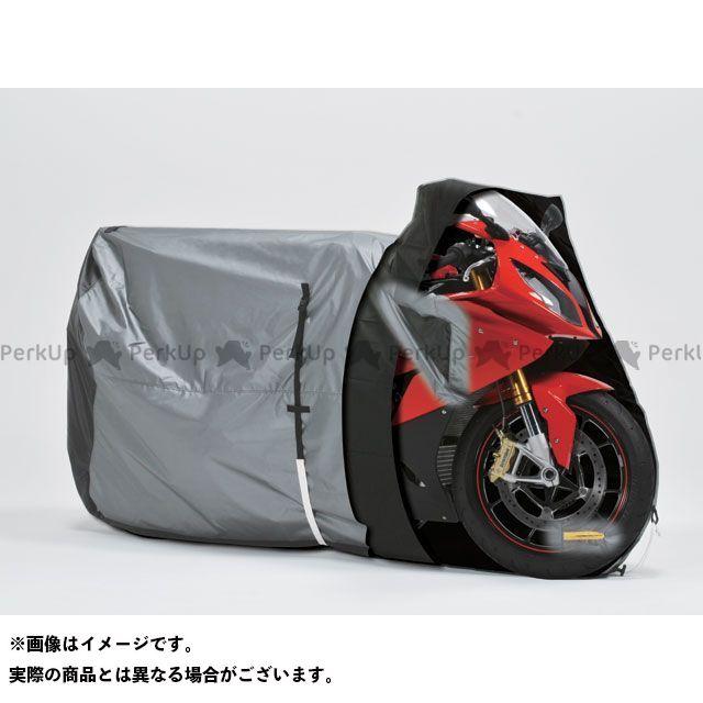 REIT 汎用 ロードスポーツ用カバー 匠 バイクカバー バージョン2 LL サイドボックス レイト
