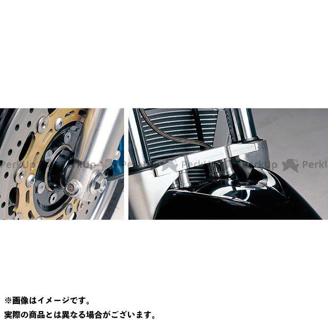 ACTIVE VMAX その他外装関連パーツ 17インチホイール対応メーターギア&フェンダーカラー カラー:ブラック アクティブ