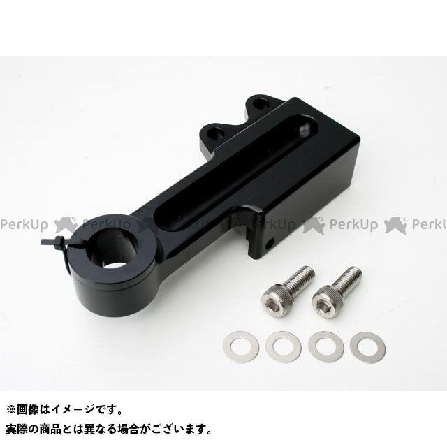 【エントリーで更にP5倍】ACTIVE キャリパー リアキャリパーサポート(ブラック) 25mm アクティブ