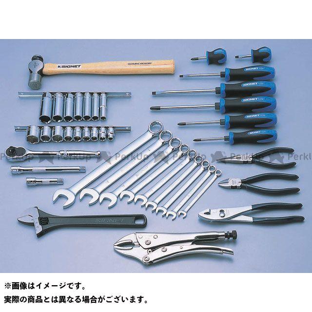 【無料雑誌付き】SIGNET ハンドツール 81241J 3/8DR 工具セット シグネット