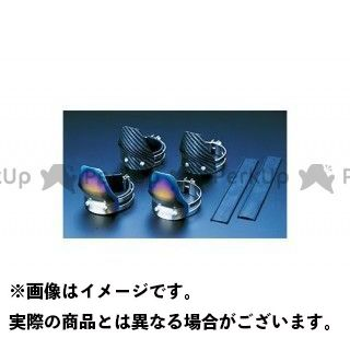 ケイファクトリー 汎用 ドレスアップ・カバー フロントフォークガード Kファクトリー