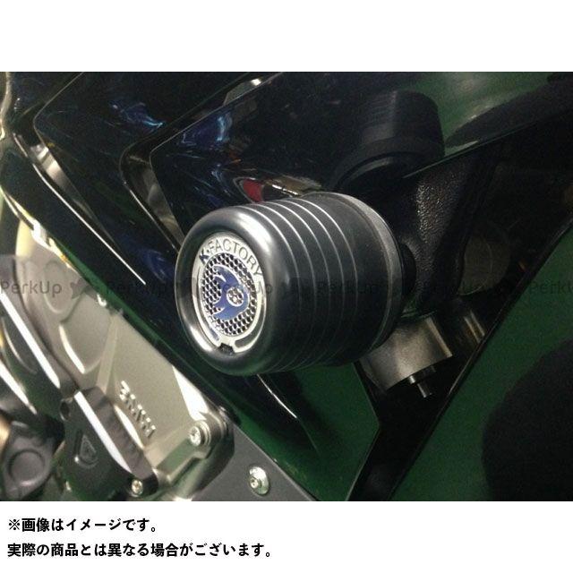 【エントリーで更にP5倍】ケイファクトリー S1000RR スライダー類 エンジンスライダー Kファクトリー