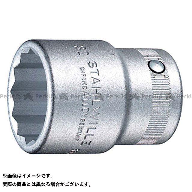 スタビレー ハンドツール 55A-1.7/8(3/4SQ) ソケット(12角) STAHLWILLE