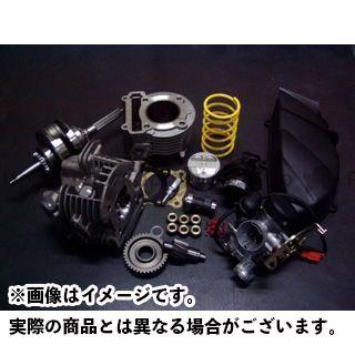 【無料雑誌付き】BMOON シグナスX ボアアップキット バリューセット Aセット シグナスX125(SE12J) 仕様:178.1ccセット Bムーンファクトリー