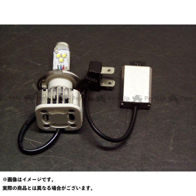 BMOON シグナスX ウインカー関連パーツ LEDヘッドライトキット/H4型/シグナスX