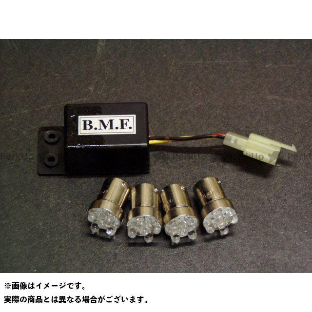 【無料雑誌付き】BMOON シグナスX SR ウインカー関連パーツ LEDウインカーバルブ/デジタルリレーセット/シグナスX125(4型台湾モデル) Bムーンファクトリー