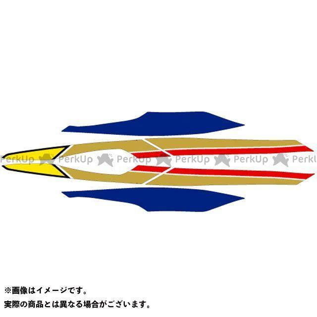 エムディーエフ PCX125 PCX150 ドレスアップ・カバー PCX125/150(15-17) グラフィックキット ロスマンズモデル ロスマンズタイプ タイプ:サイドカバーセット MDF