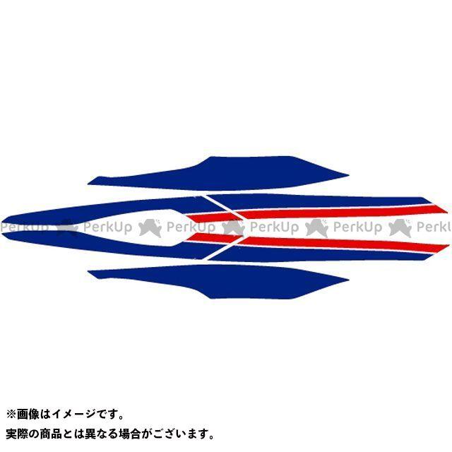 エムディーエフ PCX125 PCX150 ドレスアップ・カバー PCX125/150(15-17) グラフィックキット トリコロールモデル トリコロールタイプ タイプ:サイドカバーセット MDF